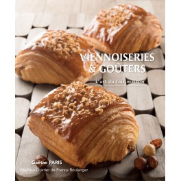 VIENNOISERIES & GOUTERS