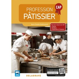 PROFESSION PATISSIER (CAP)