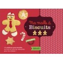 MA MALLE A BISCUITS (COFFRET)