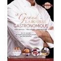 LE GRAND LAROUSSE GASTRONOMIQUE - Edition 2017