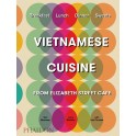 VIETNAMESE CUISINE from elizabeth street cafe (anglais)