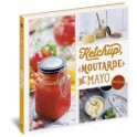KETCHUP MOUTARDE ET MAYO