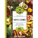 FRUITS & LEGUMES Guide d'achat
