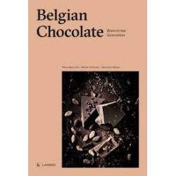 BELGIAN CHOCOLATE bean to bar generation (anglais)