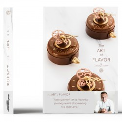 THE ART OF FLAVOR VOYAGE GOURMAND (ANGLAIS)