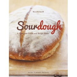 SOURDOUGH (ANGLAIS)