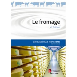 LE FROMAGE (4 ed.)