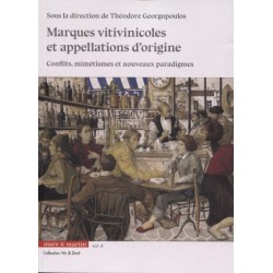 MARQUES VITIVINICOLES ET APPELLATIONS D'ORIGINE