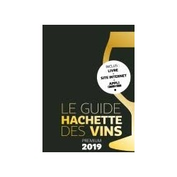 LE GUIDE HACHETTE DES VINS PREMIUM VERSION 2019