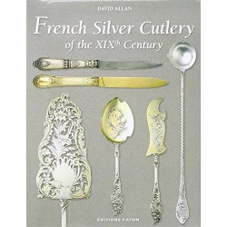 FRENCH SILVER CUTLERY (ANGLAIS)