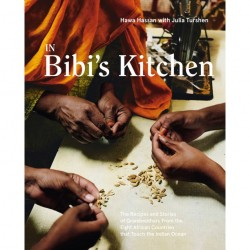 IN BIBI'S KITCHEN (ANGLAIS)