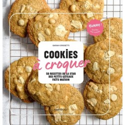 COOKIES A CROQUER