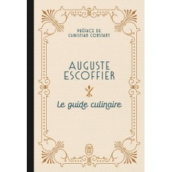 LE GUIDE CULINAIRE (EDITION 2021)