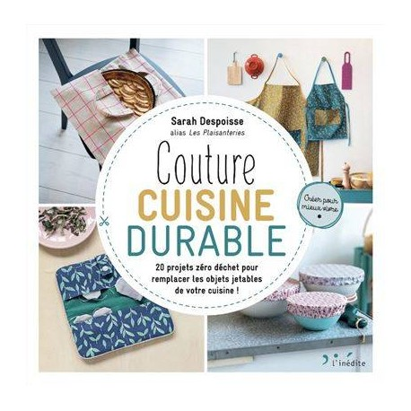 COUTURE CUISINE DURABLE