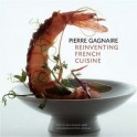REINVENTING FRENCH CUISINE (anglais)
