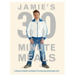 JAMIE'S 30 MINUTE MEALS (ANGLAIS)
