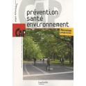 PREVENTION SANTE ENVIRONNEMENT CAP