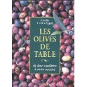 LES OLIVES DE TABLE
