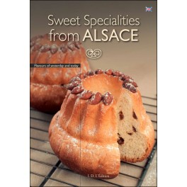 SWEET SPECIALITIES FROM ALSACE (anglais)