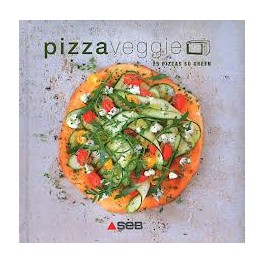 PIZZA VEGGIE 25 PIZZAS SO GREEN