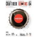 OMNIVORE FOOD BOOK - NUMERO 4 - BIERE